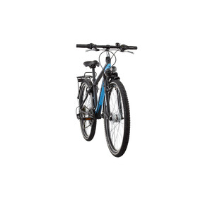 "Serious Rockaway Street 26"" black/blue"